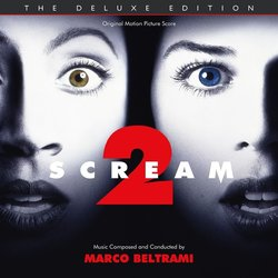 Scream 2 - Marco Beltrami - 18/11/2016