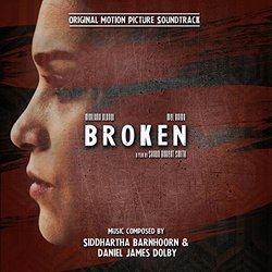 Broken - Daniel James Dolby, Siddhartha Barnhoorn - 18/11/2016