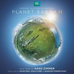 Planet Earth II - Hans Zimmer - 11/11/2016
