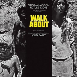 Walkabout - John Barry - 11/11/2016