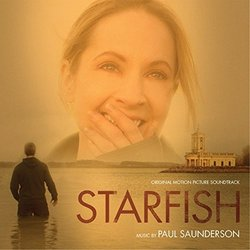 Starfish - Paul Saunderson - 18/11/2016