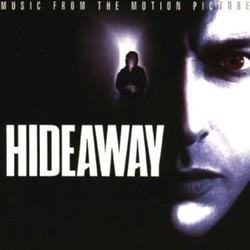 Hideaway Soundtrack (Various Artists, Trevor Jones) - Car�tula