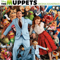 The Muppets Bande Originale (Various Artists) - Pochettes de CD