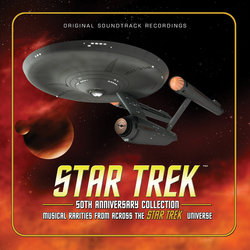 Star Trek: 50th Anniversary Collection - Various Artists