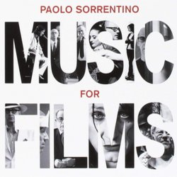 Paolo Sorrentino: Music for Films - Paolo Sorrentino - 23/12/2016