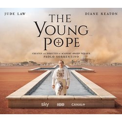 The Young Pope - Lele Marchitelli, Various Artists - 23/12/2016