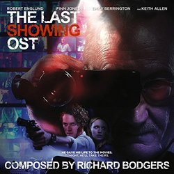 The Last Showing - Richard Bodgers - 23/12/2016