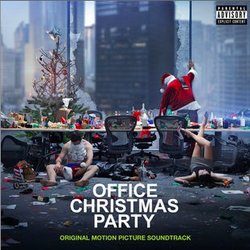 Office Christmas Party - Various Artists - 23/12/2016