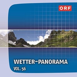 ORF Wetter-Panorama Vol.56 - Various Artists - 23/12/2016