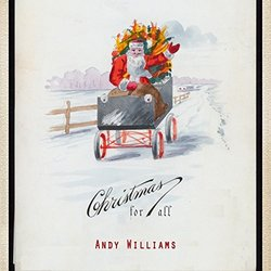 Christmas For All - Andy Williams - Andy Williams, Various Artists - 23/12/2016