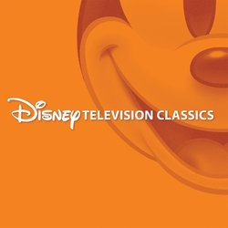 Disney Television Classics Soundtrack (Various Artists) - CD cover