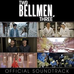Two Bellmen Three Soundtrack (Various Artists) - CD cover