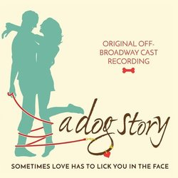 A Dog Story Soundtrack (Gayla D. Morgan, Gayla D. Morgan) - CD cover