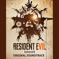 Resident Evil 7 biohazard Soundtrack (Various Artists) - CD cover