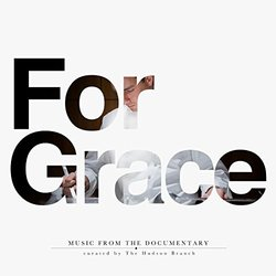 For Grace Soundtrack (Various Artists) - CD cover