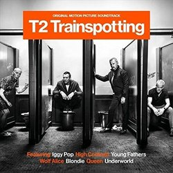 Trainspotting 2 - Various Artists - 27/01/2017