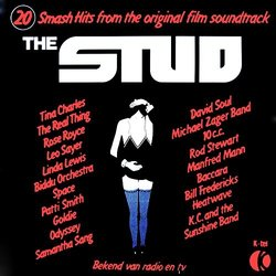 The Stud - Various Artists - 25/01/2017