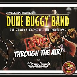 Live Through The Air - Dune Buggy Band - 03/02/2017