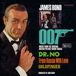 film music site dr no from russia with love