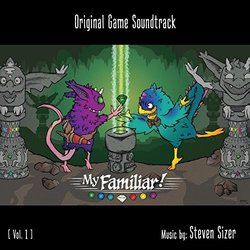 My Familiar! Vol.1 - Steven Sizer - 28/02/2017