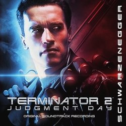 Terminator 2: Judgement Day - Brad Fiedel - 24/03/2017