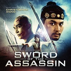 Sword of the Assassin - Christopher Wong - 31/03/2017