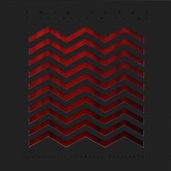 Twin Peaks: Fire Walk With Me - Angelo Badalamenti - 31/03/2017