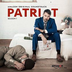 Patriot: Season 1 EP - Various Artists - 24/02/2017
