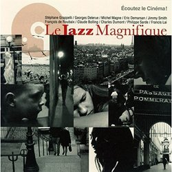 Le Jazz Magnifique - Various Artists - 07/04/2017