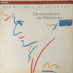 Bernstein by Boston - Leonard Bernstein - 31/03/2017