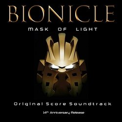 Bionicle: Mask of Light - Nathan Furst - 10/03/2017