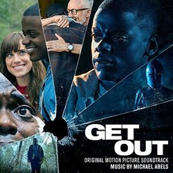 Get Out - Michael Abels - 28/02/2017