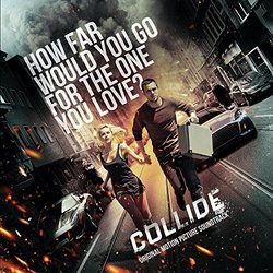 Collide - Various Artists - 28/02/2017