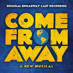 Come From Away - Irene Sankoff, David Hein - 24/03/2017