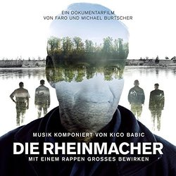Die Rheinmacher Soundtrack (Kico Babic) - CD cover