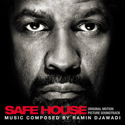 Safe House Soundtrack (Ramin Djawadi) - Car�tula