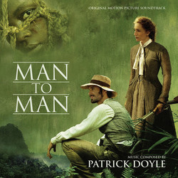 Man to Man Soundtrack (Patrick Doyle) - Carátula
