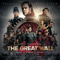 The Great Wall - Ramin Djawadi - 31/03/2017