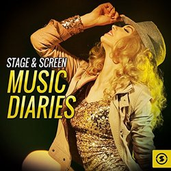 Stage & Screen Music Diaries Soundtrack (Various Artists, The Vocal Masters) - CD cover