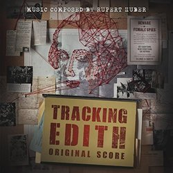 Tracking Edith - Rupert Huber - 31/03/2017