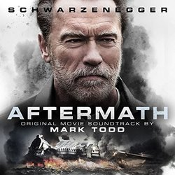 Aftermath - Mark Todd - 31/05/2017