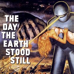 The Day the Earth Stood Still - Bernard Herrmann - 19/05/2017