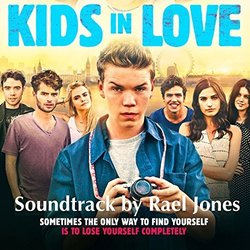Kids in Love - Rael Jones - 31/03/2017