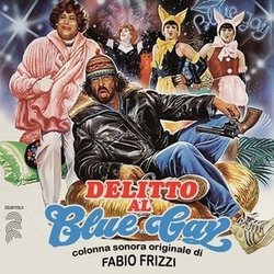 Delitto al Blue Gay - Fabio Frizzi - 31/03/2017