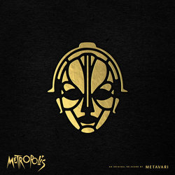 Metropolis - Various Artists, Metavari  - 22/04/2017