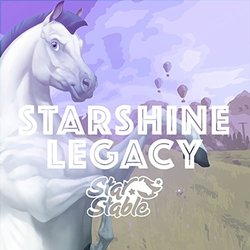 Starshine Legacy - Sergeant Tom, Star Stable - 28/03/2017