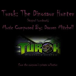 Turok: The Dinosaur Hunter - Darren Mitchell - 06/04/2017