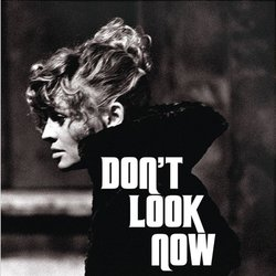 Don't Look Now Colonna sonora (Pino Donaggio) - Copertina del CD