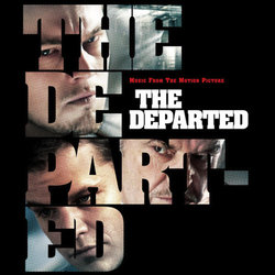 The Departed - Howard Shore - 07/04/2017
