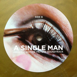 A Single Man Bande Originale (Abel Korzeniowski) - cd-inlay